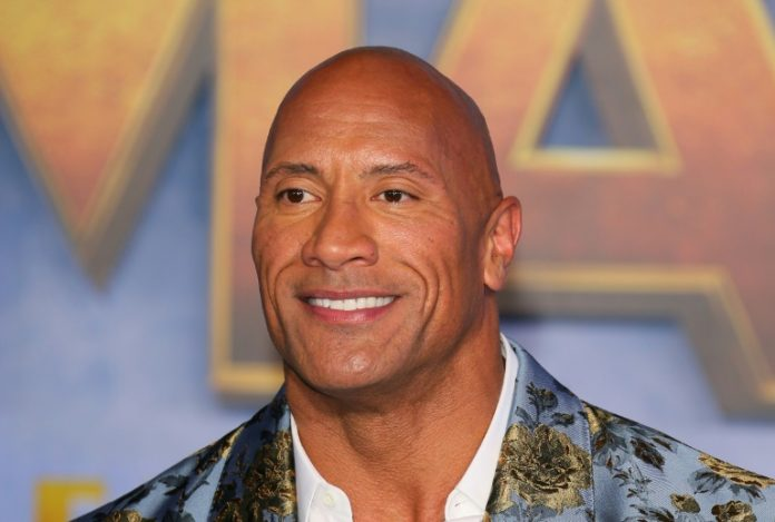Dwayne Johnson: Actor and family had Coronavirus