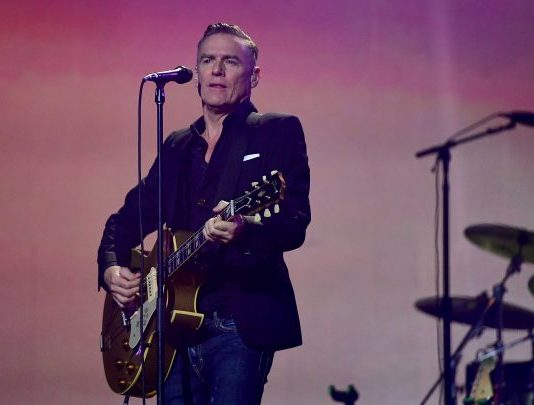 """Germany's """"Return To Live"""" Stadium Concert With Bryan Adams Cancelled Due To Spike In Infections, Report"""