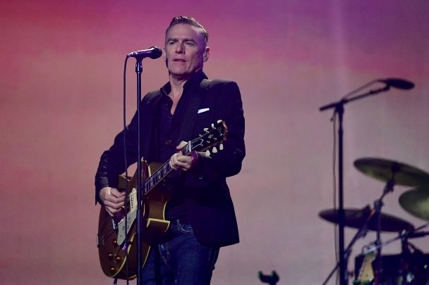 "Germany's ""Return To Live"" Stadium Concert With Bryan Adams Cancelled Due To Spike In Infections, Report"