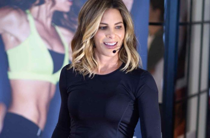 Jillian Michaels Reveals She Contracted COVID-19, Report
