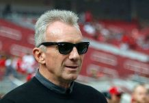 Joe Montana: NFL Legend saves grandchild from kidnapping attempt