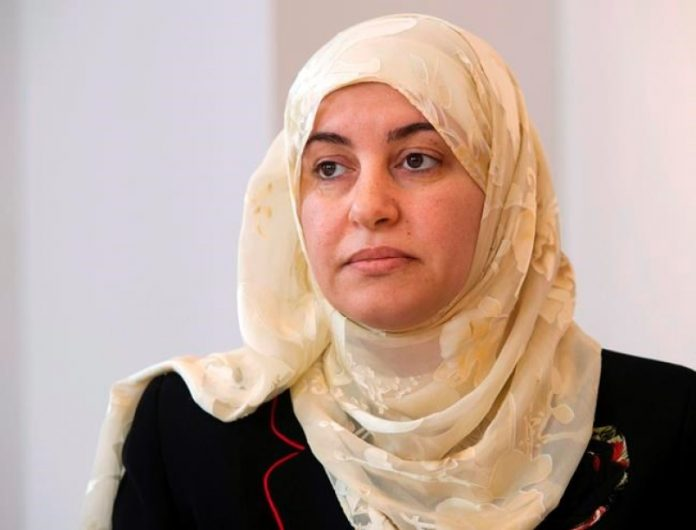 Judge Marengo who asked woman to remove hijab in court offers apology