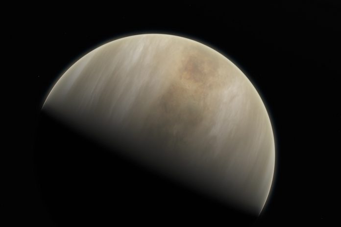 Life on Venus? Researchers catch a whiff of life in planet's clouds