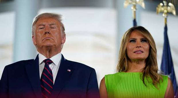 Melania Trump book author Stephanie Winston Wolkoff claims First Lady 'folded like a deck of cards', Reports
