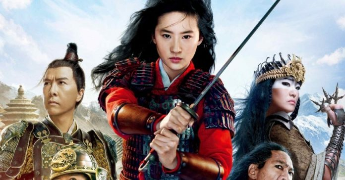 Mulan facing boycott for credit thanking Chinese bureau tied to Uighur internment camps, Report
