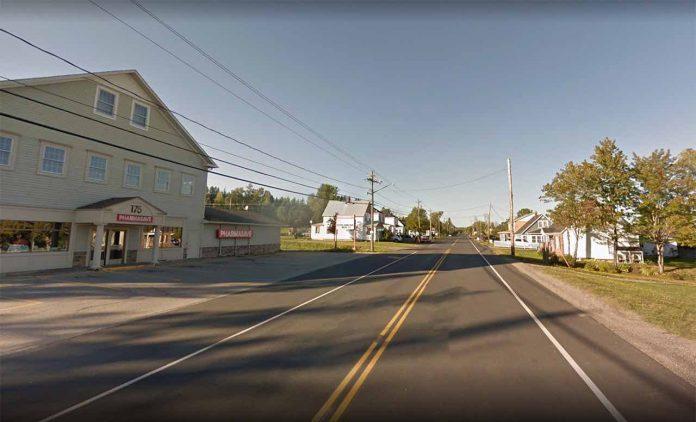 New Brunswick: 3 teens killed in car crash early Sunday in Blackville