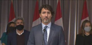 PM Trudeau calls byelections for Toronto Centre, York Centre on Oct. 26