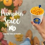 Pumpkin Spice KD coming to Canada this fall, Report