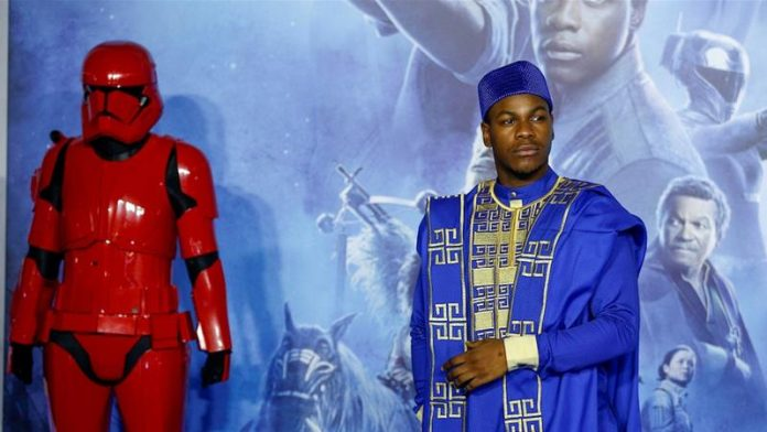 Star Wars actor John Boyega quits Jo Malone role, Report