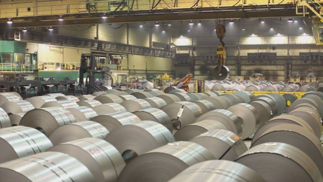 United States  removes 10 per cent tariff on Canadian aluminium