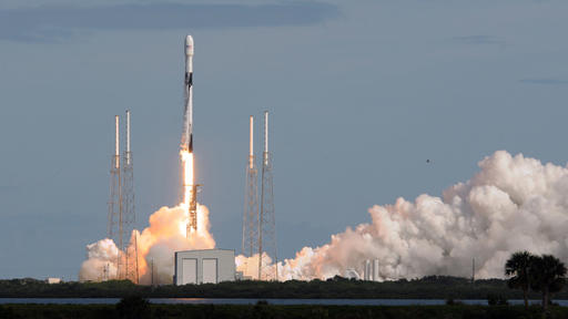 Watch: SpaceX Plans to Launch Another 60 Internet Satellites Into Orbit