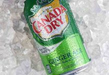 B.C. man's lawsuit over marketing of Canada Dry ginger ale settled for $200K, Report