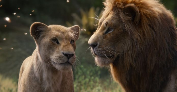 Barry Jenkins is helming the next live-action Lion King, Report