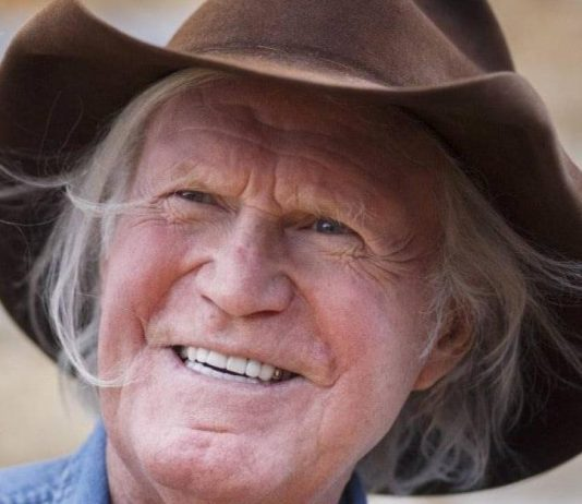 Billy Joe Shaver dies from massive stroke at age 81