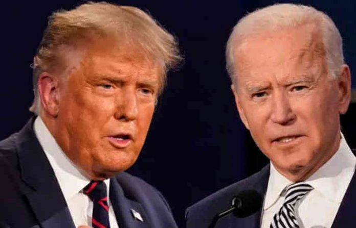 CPD cancels second Trump-Biden debate