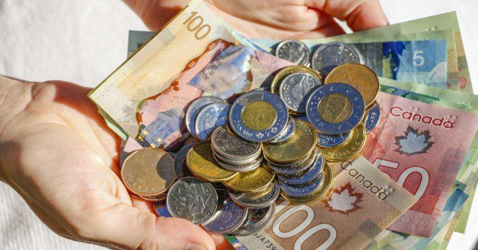 Canadian dollar steadies near five-week high as risk appetite ebbs on vaccine worries