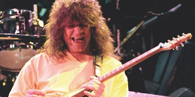 Eddie Van Halen: Tributes pour in for music icon, Report