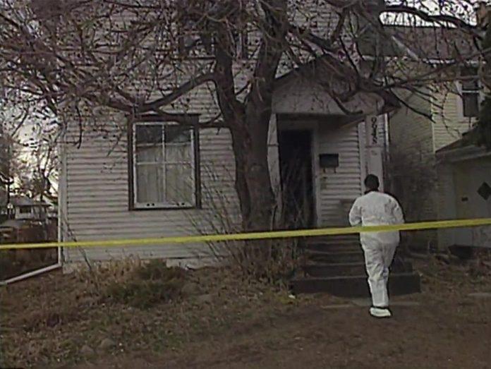 Edmonton police make arrest in 2002 homicide, Report