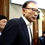 Ex-South Korea President Lee Myung-bak ordered back to prison for 17 years, Report