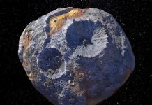 Hubble Examines Massive Metal Asteroid Called 'Psyche' (Study)