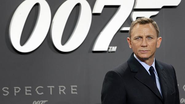 James Bond's next film No Time to Die delayed till 2021, Report