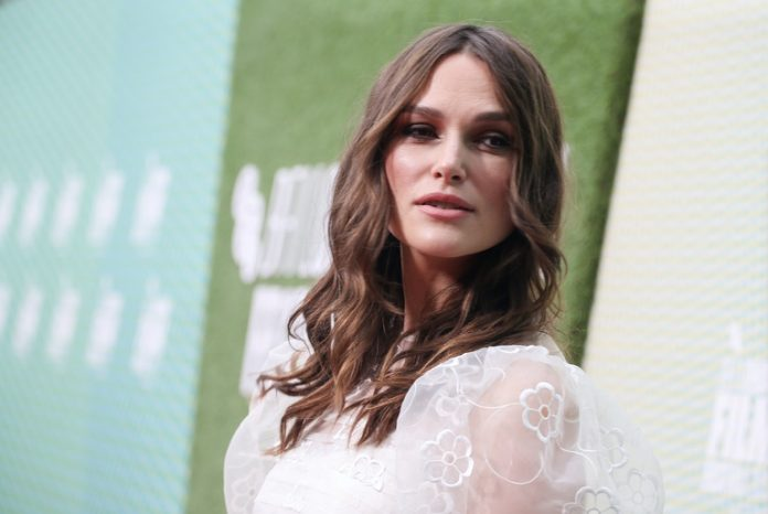 Keira Knightley Exits Apple TV+'s The Essex Serpent, Report