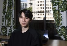 Koki Ozora, Japan child begins devoting online message counseling