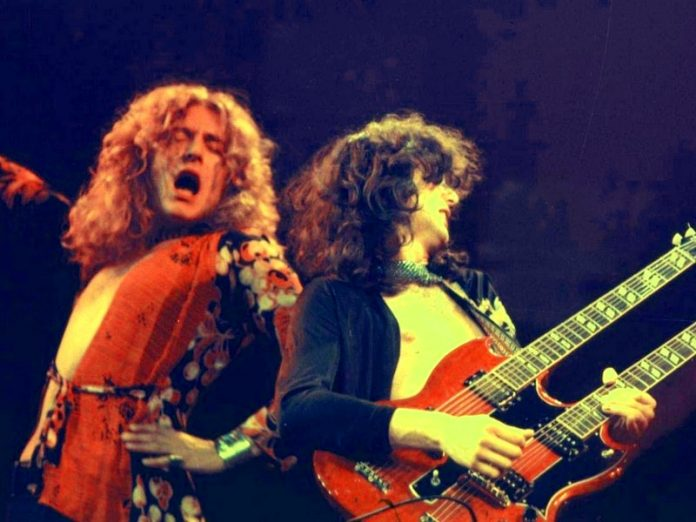 Led Zeppelin Wins Long 'Stairway to Heaven' Copyright Case, Report