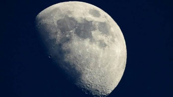 NASA 'exciting new' moon discovery: Start time, how to listen in (Study)