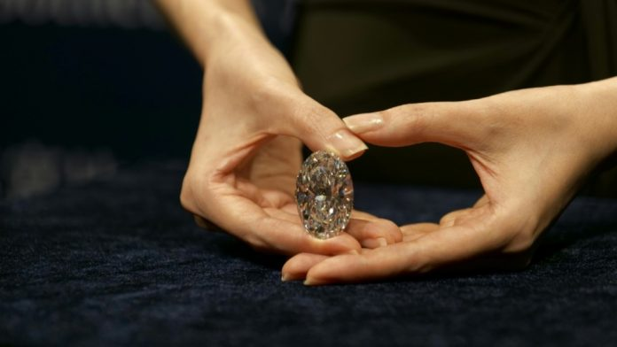 Northern Ontario: Rare flawless diamond found in mine fetches $20.9M at auction