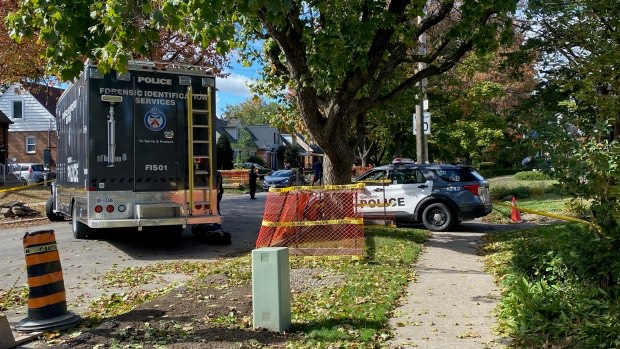One man dead after drive-by shooting in North York, Report