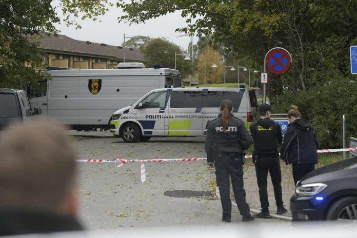 Peter Madsen, danish submarine killer arrested after failed prison escape