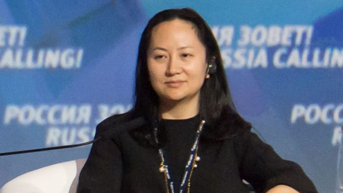 RCMP and CBSA officers to face questions over Meng Wanzhou's arrest in extradition case, Report