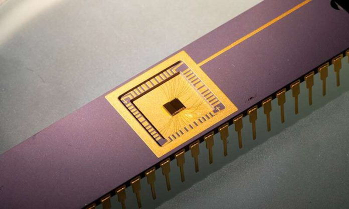 Researchers build circuit that generates clean, limitless power from graphene