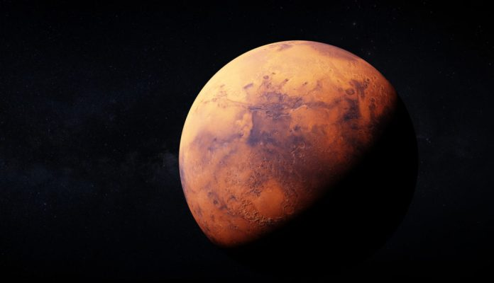 Study: Mars hasn't been this close to Earth in 15 years