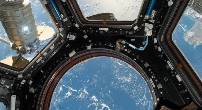 Study: Space Station Crew Safe After Oxygen Supply System Failure