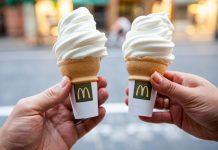 This app will tell you if the local McDonald's ice cream machine is broken, Report