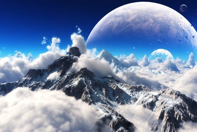 Two Dozen Planets that Might be More Habitable than Earth (Study)