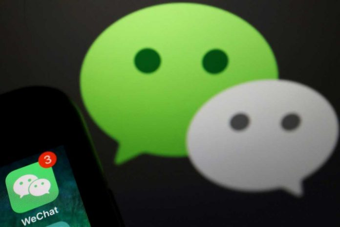 US judge stands firm in decision to block ban on WeChat, Report