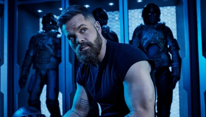 'The Expanse' renewed for 6 and final season on Amazon