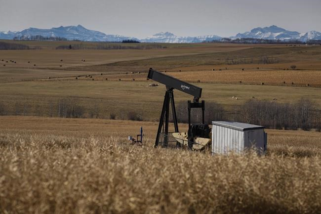 Alberta farmers file lawsuit over unpaid oil lease compensation, Report
