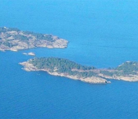 B.C. conservationists scramble to raise $1.7 million to buy island, Report