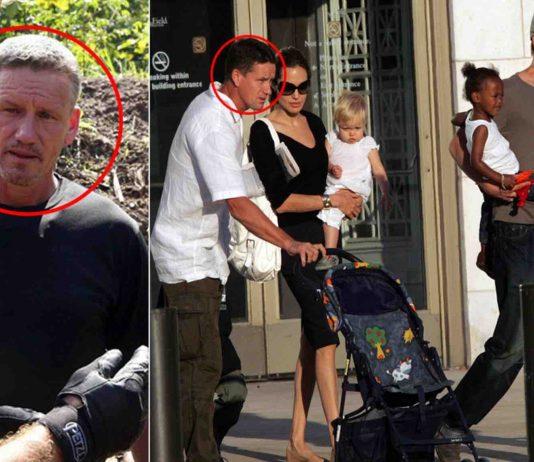 Brad Pitt, Angelina Jolie's ex bodyguard recalls Brangelina's BIGGEST concern, Report