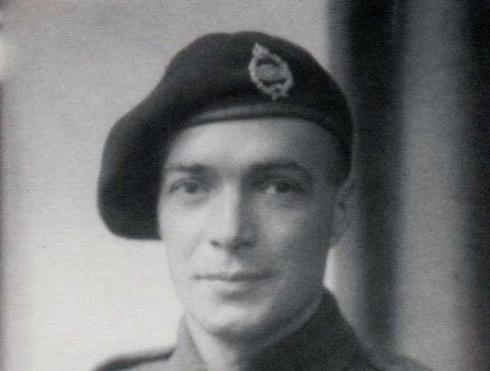 Canadian soldier of the Second World War identified, Report