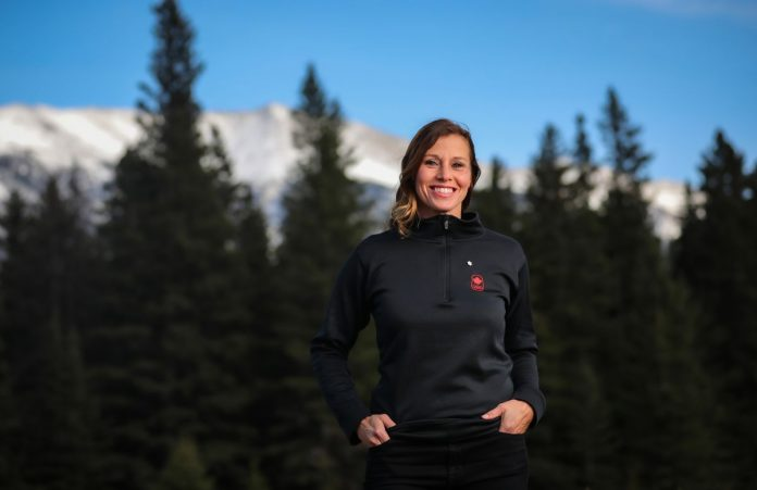 Catriona Le May Doan Canada's chef de mission for 2022 Winter Olympics, Report