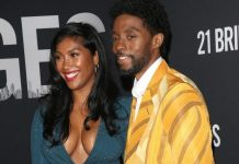 Chadwick Boseman's wife Simone Ledward appointed the administrator of his estate, Report