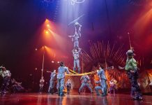 Cirque du Soleil Entertainment Group confirms closing of sale transaction, Report