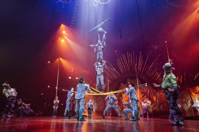 Cirque du Soleil Entertainment Group confirms closing of sale transaction, Report