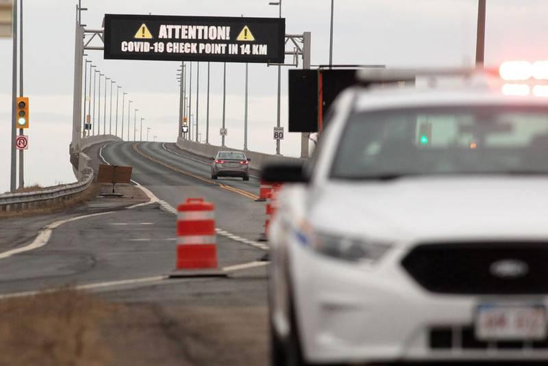 NL, PEI impose new travel rules, bursting Atlantic bubble