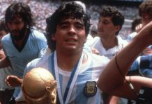 Diego Maradona tributes LIVE: Argentina legend dies of heart attack at age 60